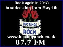 Hastings Rock - Real Rock Radio
