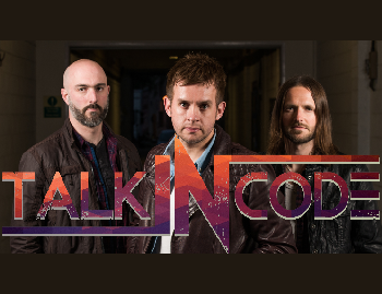 Talk in Code fabulous new Album