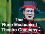 The Rudes as lots of people call us, are an outdoor touring theatre company specialising in taking new & original theatre to mainly small rural communities and a few towns across the South of England. We were founded in 1998 & first toured in the Summer of 1999. Currently we tour only in the summer performing 50+ times nightly during June, July & August. https://therudemechanicaltheatre.co.uk