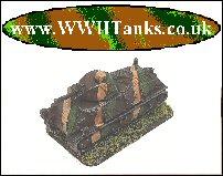 World War 2 Vehicle database