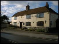 AldingtonKent - The village