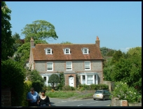 AlfristonSussex - An old house