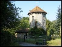 AshburnhamEastSussex - The Tower