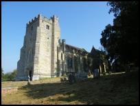 AshburnhamEastSussex - St Peters Church
