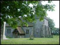BarcombeEastSussex - St Marys church