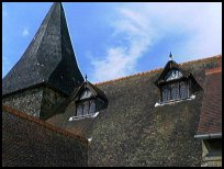 BeckleyEastSussex - Unusual Dormer Windows