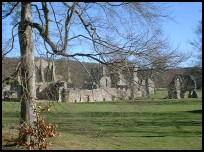 BellsYewGreenEastSussex - Bayham Abbey