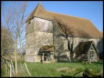 BilsingtonKent - St Peter and St Paul church