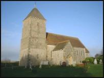 BishopstoneSussex - St Andrews Church