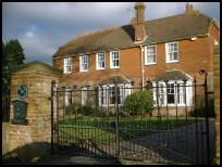 BonningtonKent - The village