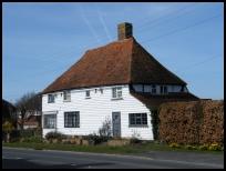 BorehamStreetEastStreet - Weatherboard House