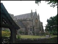 BoughtonMonchelseaKent - St Peters church