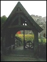 BoughtonMonchelseaKent - The Lytch gate