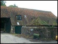 BoughtonMonchelseaKent - Weatherboard House