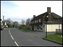 BroadOakBredeSussex - To the Cross Roads