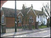BroadOakBredeEastSussex - The School House