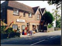 BurwashCommonSussex - The village shop