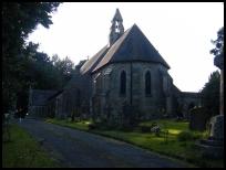 BurwashCommonEastSussex - St Philips church