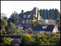 BurwashCommonEastSussex - View from the Stonegater