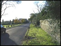 CadeStreetEastSussex - Towards Old Heathfield