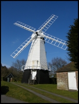 ChaileySussex - The windmill