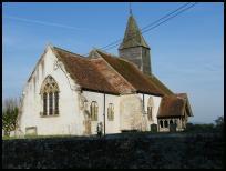 ChalvingtonSussex - St Bartholomew church