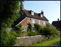 ChalvingtonEastSussex - The village