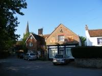 ChiddinglySussex - The village centre