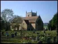 ChiddingstoneCausewayKent - St Luke church