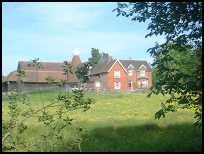 ColemansHatchEastSussex - The village