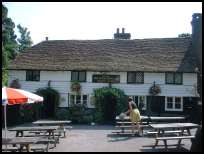 ColemansHatchEastSussex - The pub