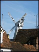 CranbrookKent - The Union Mill
