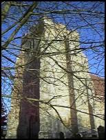 CrowhurstSussex - St George church