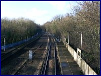 CrowhurstEastSussex - The Station