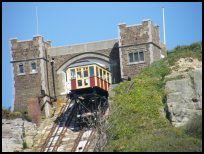 East Cliff Cable Railway