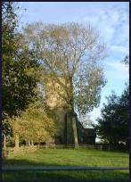 Saint Augustines church (Snave Kent)