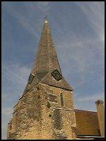 All Saints church (Woodchurch Kent)